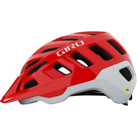 Giro Radix MIPS Helmet trim red